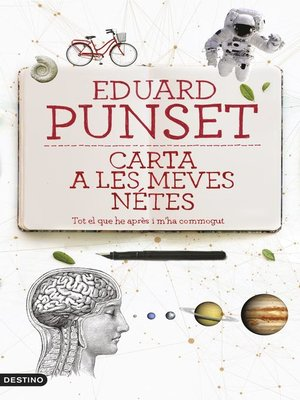 cover image of Carta a les meves nétes